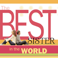 The Best Sister in the World - eBook  -