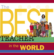 The Best Teacher in the World - eBook  -