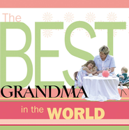 The Best Grandma in the World - eBook  -