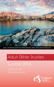 Adult Bible Studies Summer 2018 Student - eBook [ePub] - eBook  -