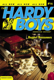Bayport Buccaneers - eBook  -     By: Franklin W. Dixon