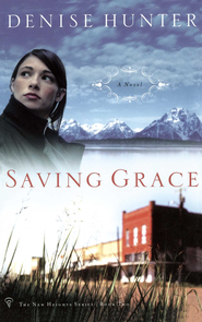 Saving Grace - eBook  -     By: Denise Hunter