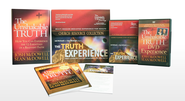 The Truth Experience Church Resource Collection: First Steps in the Foundations of the Faith  -     By: Josh McDowell, Sean McDowell