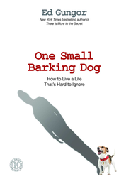 One Small Barking Dog: How to Live a Life That's Hard to Ignore - eBook  -     By: Ed Gungor