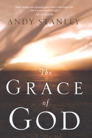 The Grace of God (slightly imperfect)   -     By: Andy Stanley