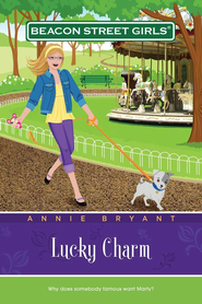Lucky Charm - eBook  -     By: Annie Bryant
