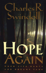 Hope Again - eBook  -     By: Charles R. Swindoll