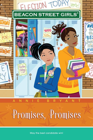 #5: Promises, Promises   -     By: Annie Bryant