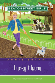 #8: Lucky Charm   -     By: Annie Bryant