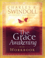 The Grace Awakening Workbook - eBook  -     By: Charles R. Swindoll