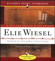 Day, Unabridged CD  -     Narrated By: George Guidall     By: Elie Wiesel