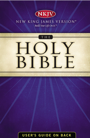 Holy Bible, NKJV - eBook  -     By: Thomas Nelson