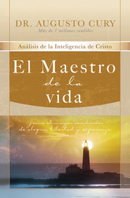 El Maestro de la Vida (The Master of Life) - eBook  -     By: Dr. Augusto Cury