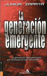 Generacion Emergente - eBook  -     By: Junior Zapata