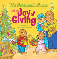 The Berenstain Bears and the Joy of Giving - eBook  -     By: Jan Berenstain, Mike Berenstain