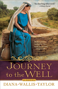 Journey to the Well: A Novel - eBook  -     By: Diana Wallis Taylor