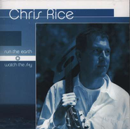 Run the Earth, Watch the Sky, Compact Disc [CD]   -     By: Chris Rice