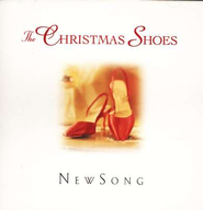 The Christmas Shoes CD   -     By: Newsong