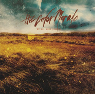 We All Have Demons CD   -     By: The Color Morale