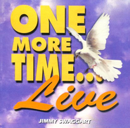 One More Time... Live CD   -     By: Jimmy Swaggart