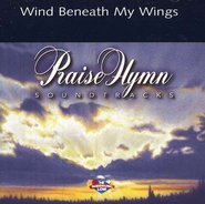 Wind Beneath My Wings, Accompaniment CD   -     By: Bette Midler