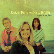 One Day At A Time  [Music Download] -     By: Karen Peck & New River