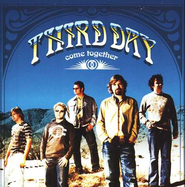Come Together CD   -     By: Third Day