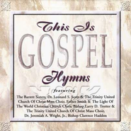This Is Gospel: Hymns CD   -
