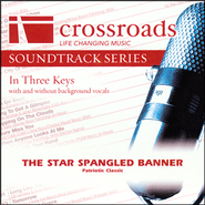 The Star Spangled Banner, Acc CD   -