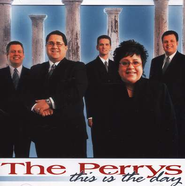 This Is The Day CD   -     By: The Perrys