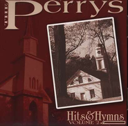 Hits & Hymns, Volume 2 CD   -     By: The Perrys