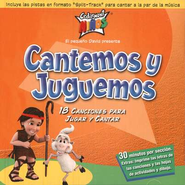 Cantemos y Juguemos  (Silly Songs), CD  -     By: Cedarmont Ninos