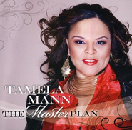 The Master Plan CD   -     By: Tamela Mann