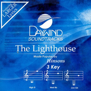 The Lighthouse, Acc CD   -     By: The Hinsons