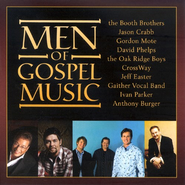 Men Of Gospel Music  [Music Download] -     By: Various Artists