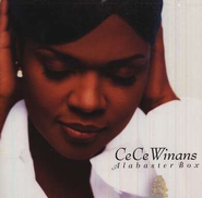 Alabaster Box, Compact Disc [CD]   -     By: CeCe Winans