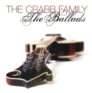 The Ballads CD   -     By: The Crabb Family