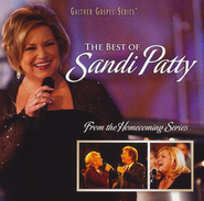 The Best of Sandi Patty   -     By: Sandi Patty