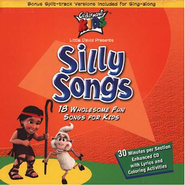 Silly Songs   -     By: Cedarmont Kids