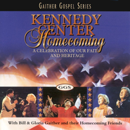 Heaven's Joy Awaits (Kennedy Center Homecoming Version)  [Music Download] -     By: Guy Penrod