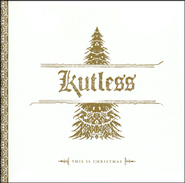 This Is Christmas EP   -     By: Kutless