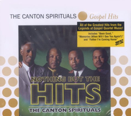 Nothing But the Hits Compact Disc [CD]   -     By: The Canton Spirtuals
