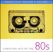 Christian Hits of the 80's   -