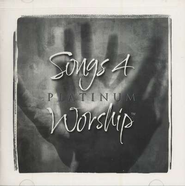 Songs 4 Worship: Platinum, Compact Disc, [CD]   -     By: Various Artists
