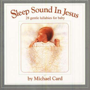 Sleep Sound In Jesus: The Platinum Gift Edition, Compact Disc [CD]   -     By: Michael Card