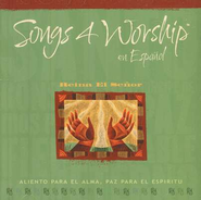 Songs 4 Worship en Español: Reina el Señor, CD   -     By: Various Artists