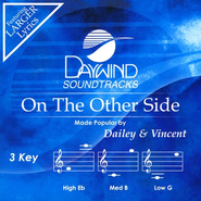 On The Other Side, Accompaniment CD   -     By: Dailey & Vincent