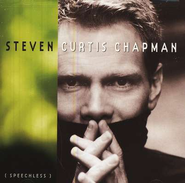 Speechless, Compact Disc [CD]   -     By: Steven Curtis Chapman