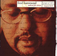 Pages of Life, Chaps. I & II, Compact Disc [CD]   -     By: Fred Hammond