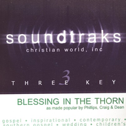Blessing In The Thorn  [Music Download] -     By: Phillips Craig & Dean